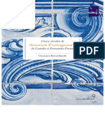 Cleonice Berardinelli - Cinco Séculos de Sonetos Portugueses - De Camões a Fernando Pessoa