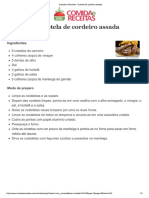 Comida e Receitas - Costela de cordeiro assada.pdf