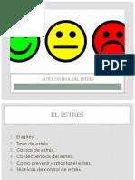 Autocontrol Del Estres