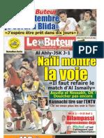 LE BUTEUR PDF du 28/08/2010