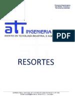 Resortes ATI II