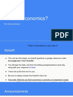 Akhsce- 5.0- What is Economics