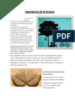La importancia de la lectura.docx