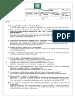 Exercicio Mensura o Ativo 07112017
