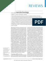 2017 - DNA Nanotechnology
