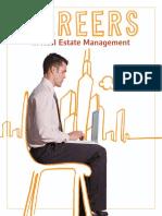 IREM Careers Brochure