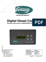 User Manual DDC GV4 and GV7i