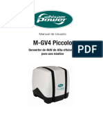 m Gv4 Piccolo Usermanual Sp