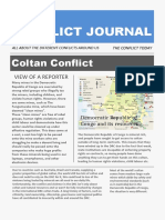 Coltan Conflict