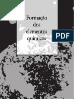 Artigo Formação Dos Elementos - Revista USP2004