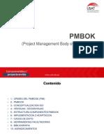 Pmbok 2017 II