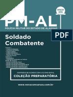 Soldado Combatente (2016)