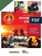 Cartilha Bombeiro Civil