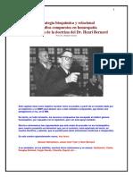 Estrategia Bioquímica y Relacional