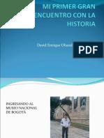 David Enrique Obando 401