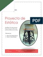 Proyecto estática