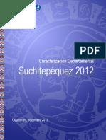 demografia mazatenango