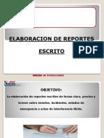 A Elaboración de reportes escrito.ppt