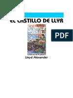 Alexander, Lloyd - P3, El Castillo de Llyr.pdf
