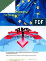 Acuerdo Comercial Colombia-ue