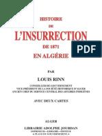 Insurrection 1871