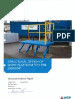 Structural Design of Work Platform for SWL 250kg_m2 (1)