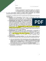 2016-1 Prog. Cavs Planas Con Sub y Practicas 2o Parcial
