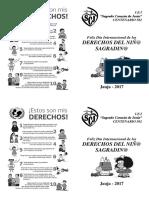 Programa-Dia Del Niño 2017