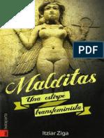 Itziar Ziga - Malditas