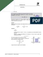 4. Cálculo de Área
