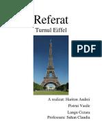 Referat Francez