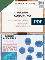 Derecho Corporativo, La Empresa
