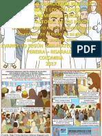 HOJITA EVANGELIO CRISTO REY DEL UNIVERSO TO A 17  SERIE.pptx