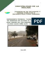 Expediente Veredas Aahh_vina Alta_contrato 2009