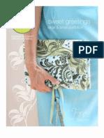 Sweet Greetings Portfolios