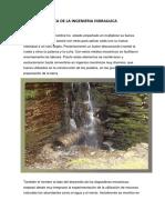 Reseña Historica de La Ingenieria Hidraulica 1