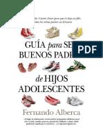 Alberca Fernando - Guia Para Ser Buenos Padres De Hijos Adolescentes.pdf