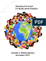 multicultural text set