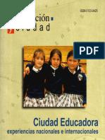 Revista Educacion y Ciudad Nº 8