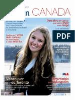Revista Canada Intercambio