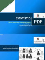 Estatística Aula 05