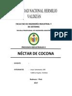 Nectar Cocona