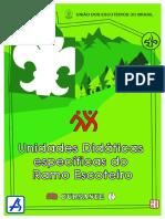 03 - Manual Das Unidades Específicas Do Ramo Escoteiro
