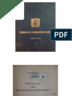 283151964 Kalenatic Dusko Tecnicas de Planeacion en Redes Estandar Udistrital 150pp
