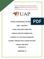 Ta-2017-2 Auditoria Tributaria - Mod i