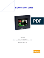 The Interact Xpress User Guide