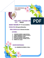 Proyecto Del Tercer Año Secundaria Triolet Para Imprimir Informe Bizantino