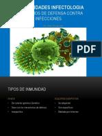 1. Generalidades. Mecanismos de defensa.pptx