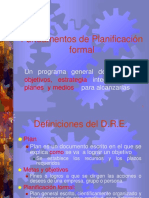 7 8 Fundamentos de Planifiación