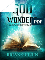 God of Wonders_ Experiencing Go - Brian Guerin